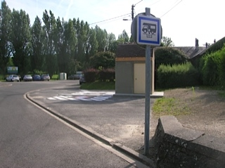 Aire camping-car à Souppes-sur-Loing (77460) - Photo 2